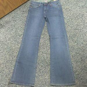 Jeans For Joseph Royal Street 28 Flare